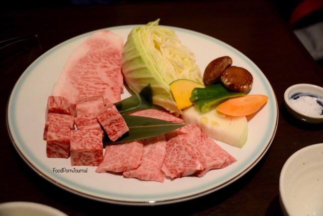 Japan Takayama Maruaki Hida Beef