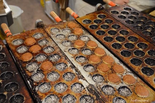 Japan Takayama dessert