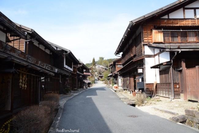 Japan Tsumago