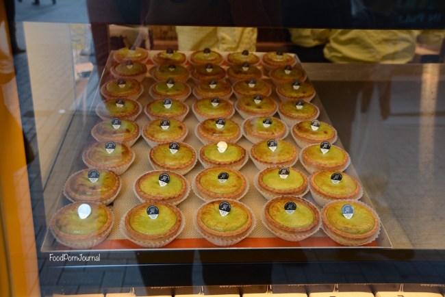 Tokyo Akihabara Pablo mini tarts