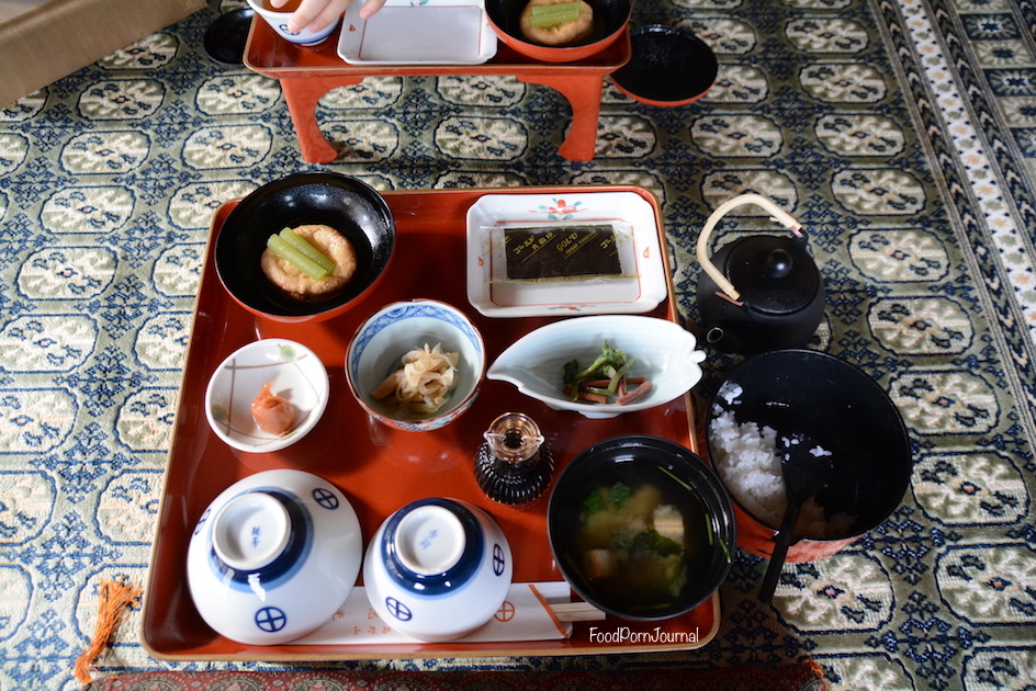 koyasan-japan-eko-in-food