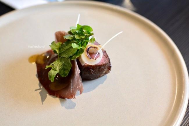 Koi Dessert Bar Sydney beef