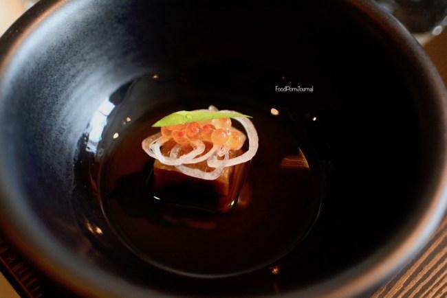 Koi Dessert Bar Sydney degustation