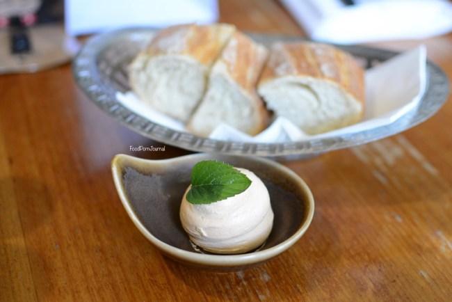 Les Bistronomes bread