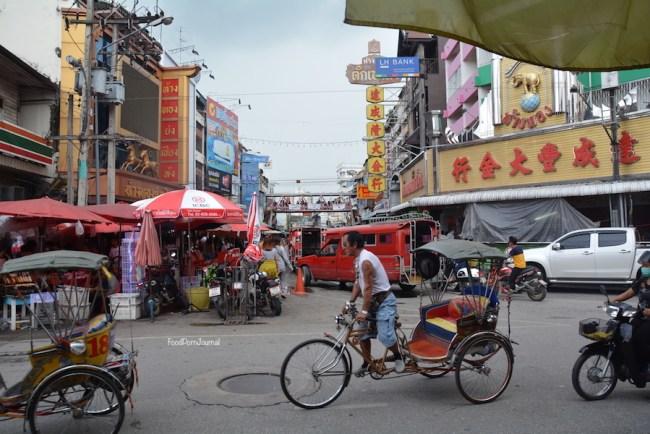 Chiang Mai street view