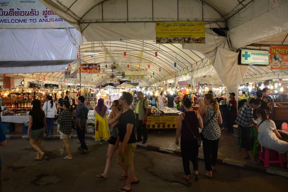 Anusarn Markets