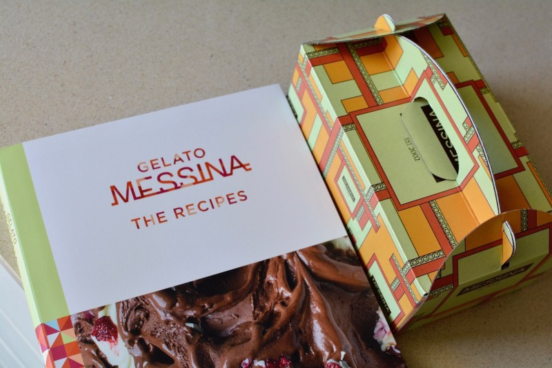 messina packaging home work)