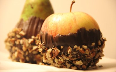chocolade appel