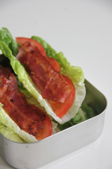 blt sandwich paleo