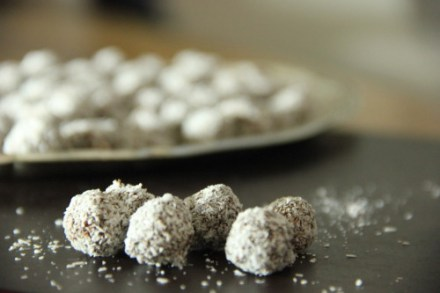 chococonuts