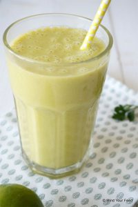 feelgood smoothie