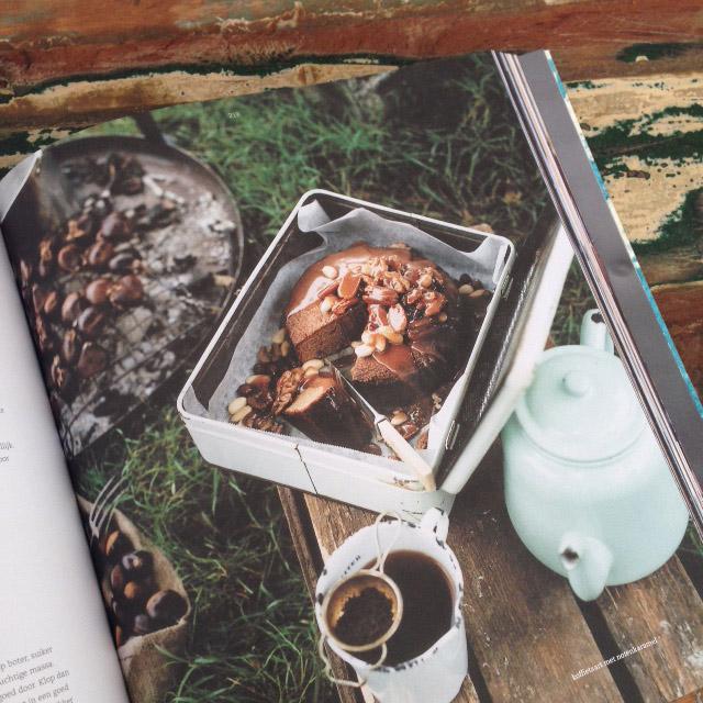 Donna Hay seizoenskookboek