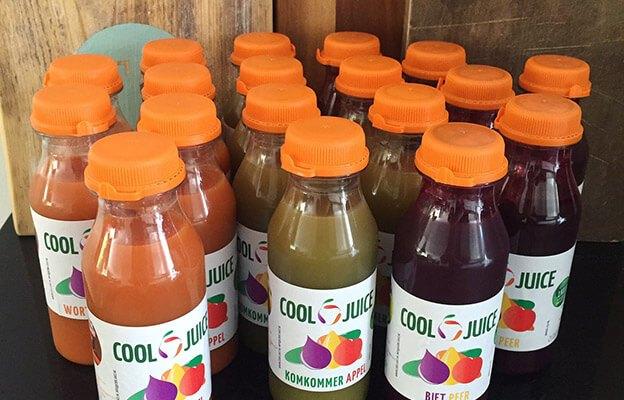 Cooljuice detox