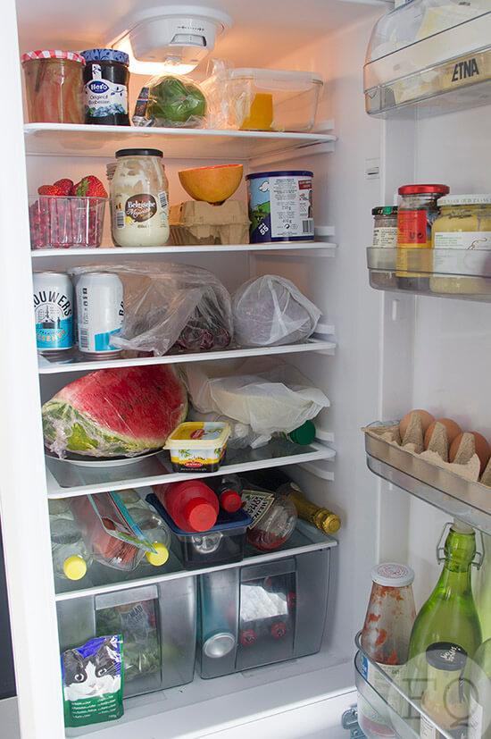 mijn koelkast