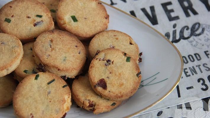 paleo koekjes hartig