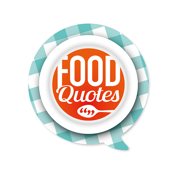 FoodQuotes