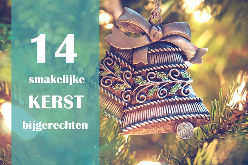 14 smakelijke kerst bijgerechten