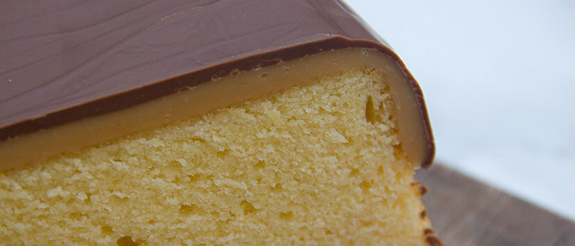twix-cake