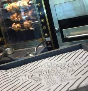 the roast room