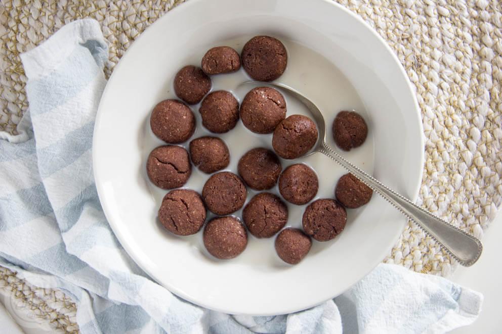 135 ontbijtrecepten zonder boterham