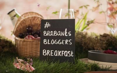 Brabants Bloggers Breakfast