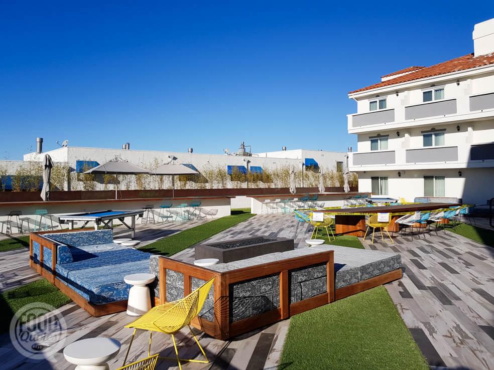 hermosa beach hotel