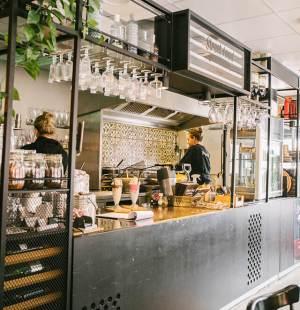 Street Food Eindhoven