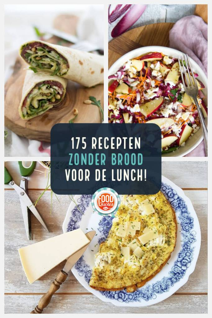 175 lunchinspiratie