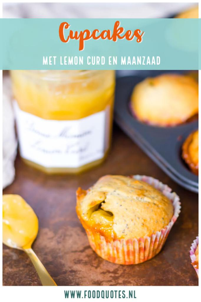 cupcakes lemoncurd