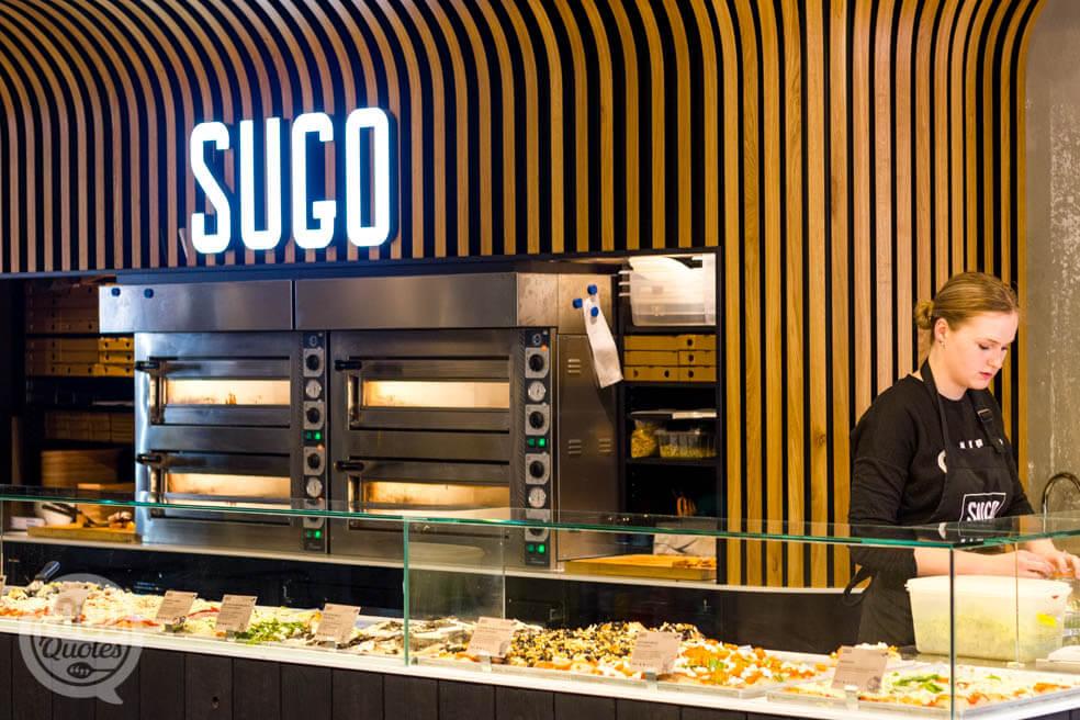 SUGO Eindhoven