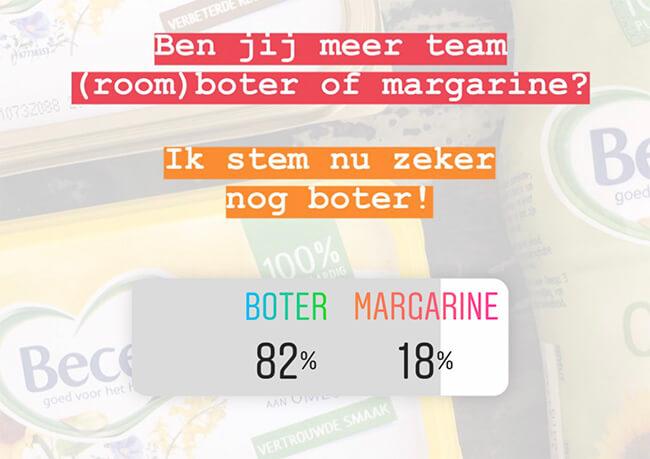 team roomboter of team margarine?