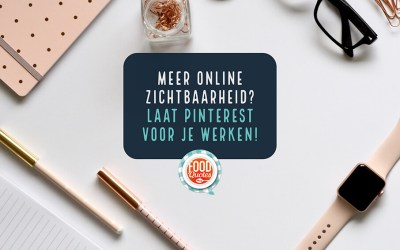 pinterest het beste marketingkanaal
