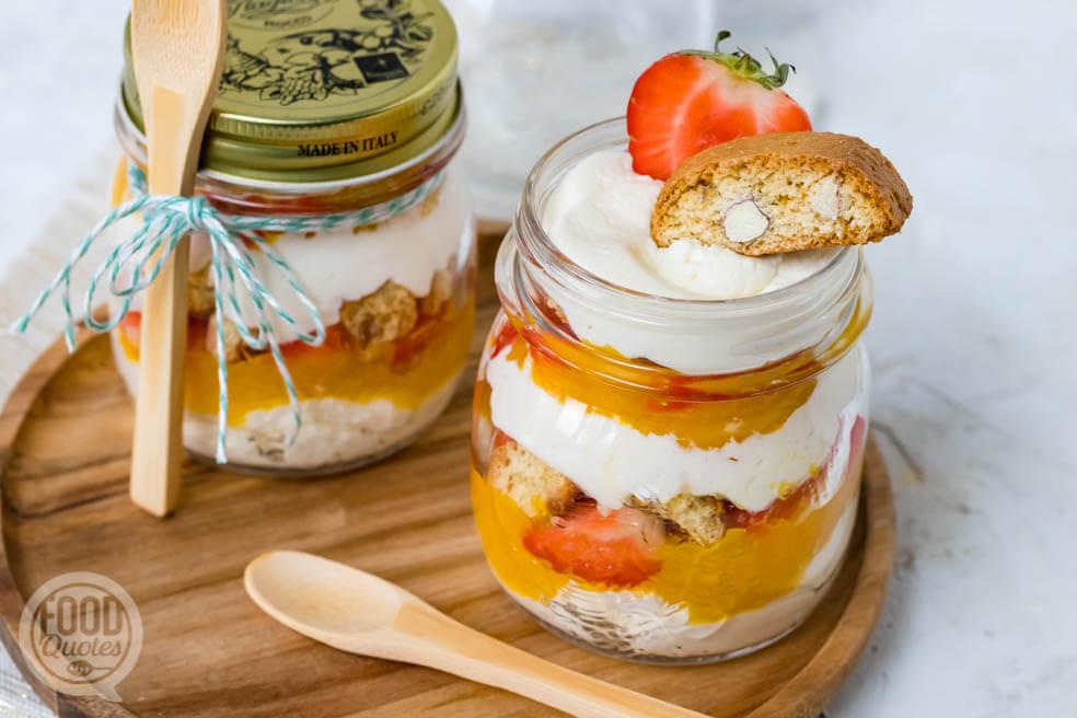 Italiaanse trifle
