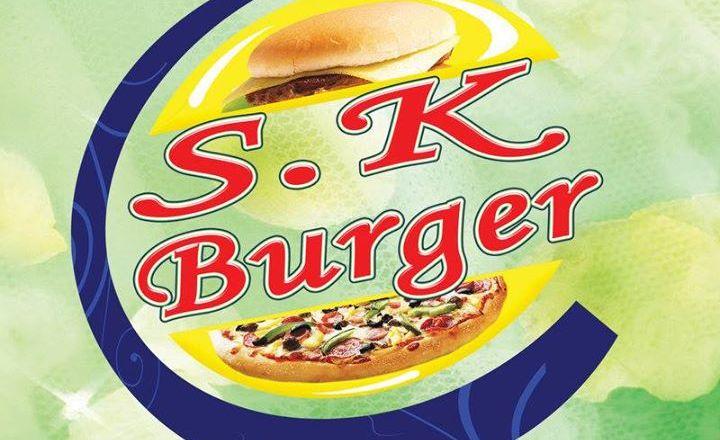 Best Burger Place in Mahendergarh – SK Burger
