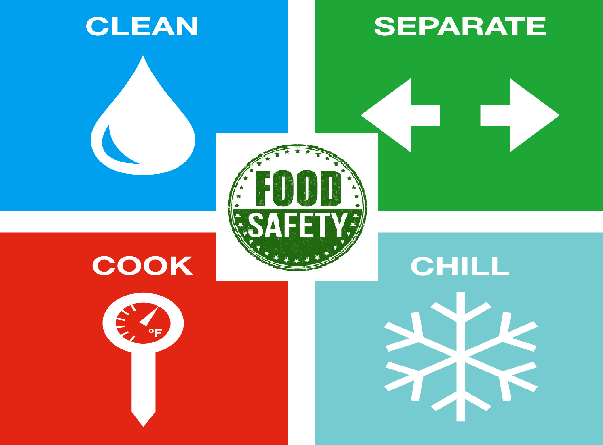 Chill Food Safety