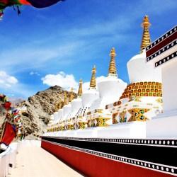 Ladakh: The Natural Abode