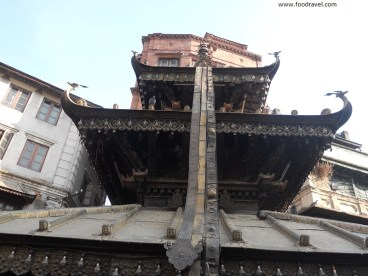 Visit to Monasteries