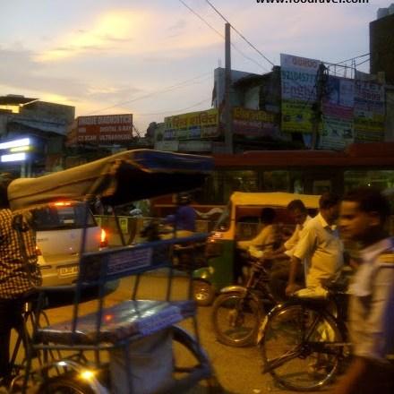Sector 4 Huda Market Gurgaon