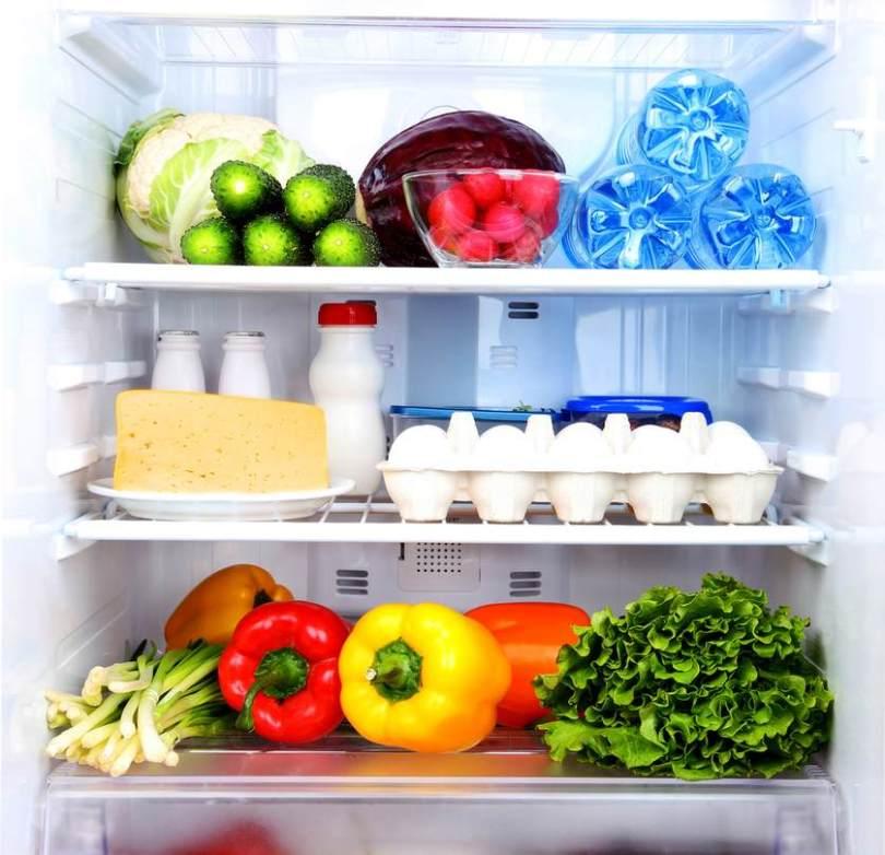 Perishable Food Items