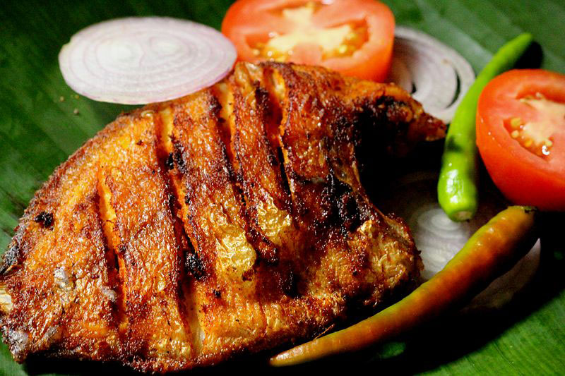 Best Sea Foods to Eat at Lakshadweep