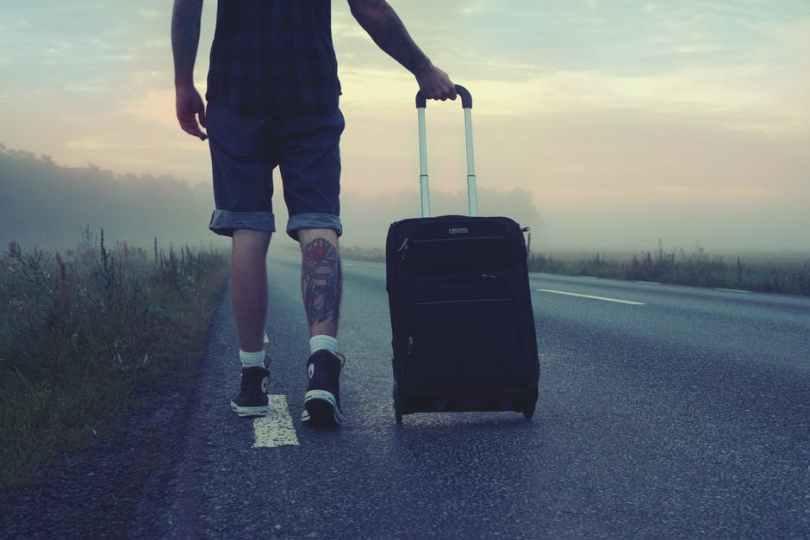 how often do you travel