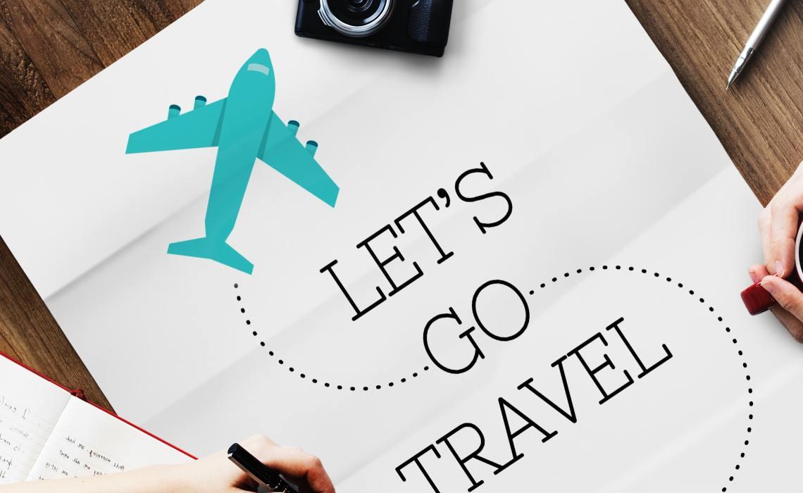 Travel Unplanned