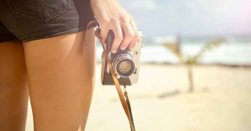 Where to find best free travel photos for travel blog?