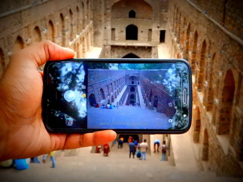 Facts about Agrasen Ki Baoli
