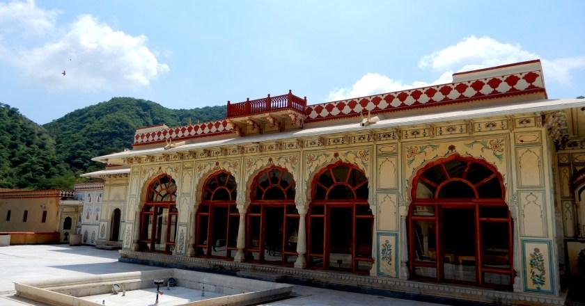 Rani Sisodia Garden Jaipur – The Royal Garden of Jaipur