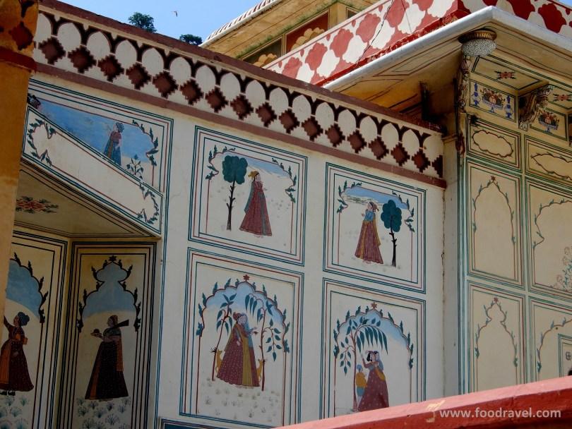 Rani Sisodia Garden Jaipur