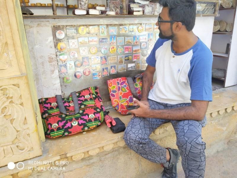 Rajasthan Kabir Yatra