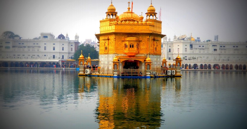 Journey to Golden Temple Amritsar: First Trip for 2019
