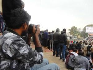 Wagah Attari Border Ceremony