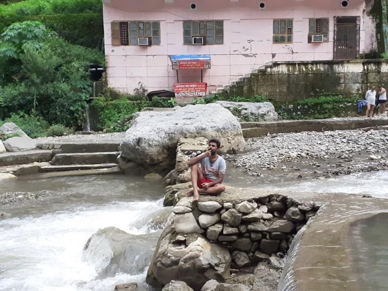 Sahastradhara Dehradun